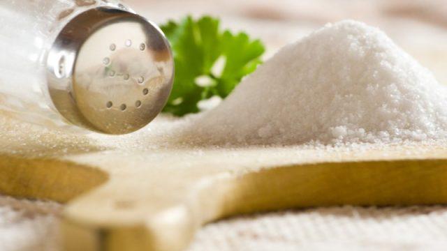 Роспотребнадзор обнаружил нарушения в белорусской соли