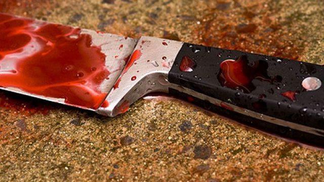 В Гродно многодетная мать ударила мужа ножом в грудь