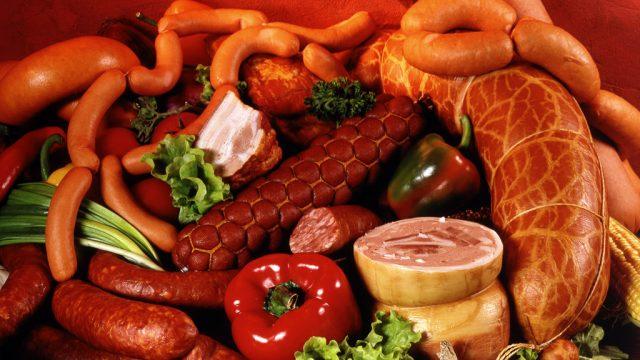Поставки мясной продукции
