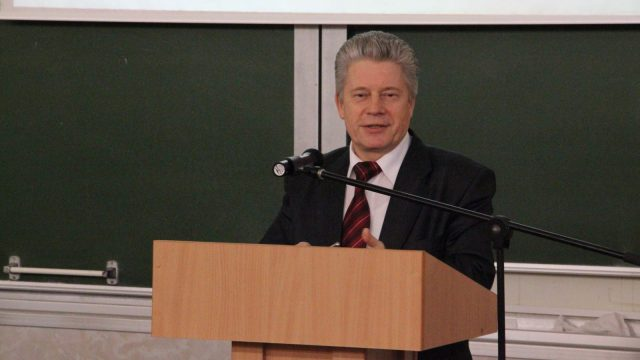 Маскевич про образование