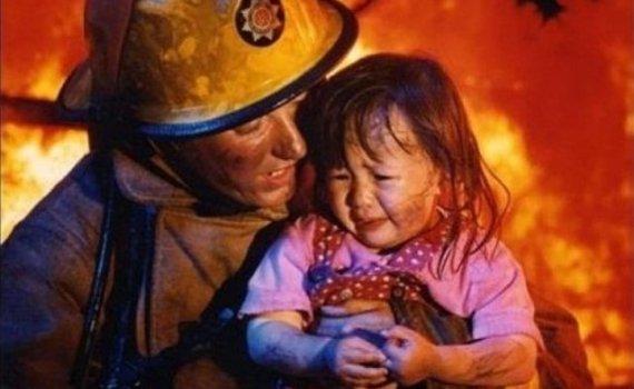 С 6-го по 7-е декабря в Беларуси произошло 29 пожаров