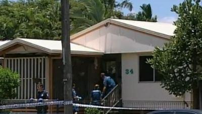 В Австралии нашли тела восьми зарезанных детей