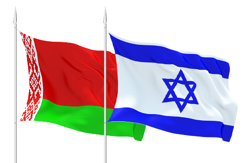 Беларусь-Израиль