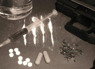 Наказание за вбыт наркотиков
