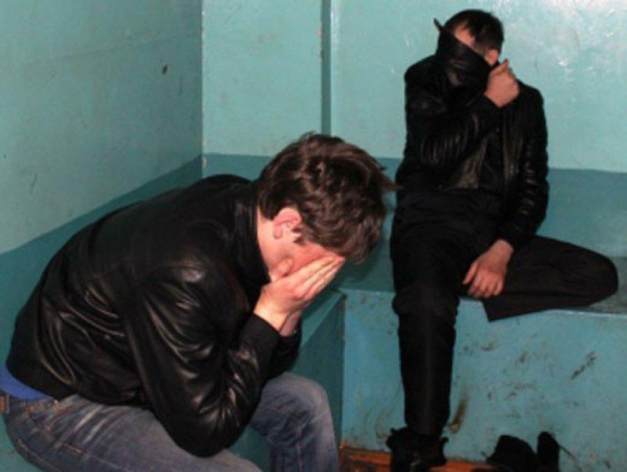 В Минске группа хулиганов избила водителя автобуса и троих пассажиров