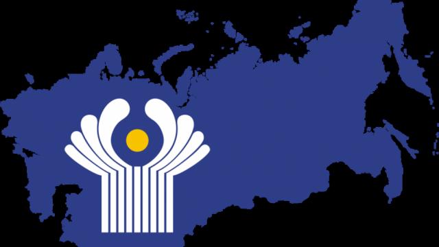 СНГ про кризис в России