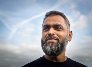 Terror Charges Dropped Against Moazzam Begg