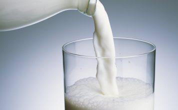 Запрет на молоко