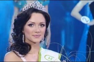 Корона «Мисс мира 2014» досталась девушке из Африки