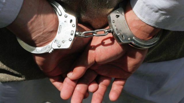 В Ставропольском крае задержан преступник из Беларуси