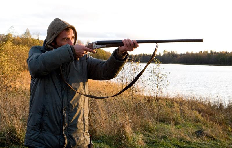 общество охотников и рыболовов башкортостана вк