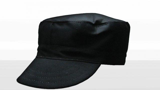 шапка охранника