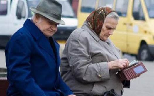 В Беларуси в декабре средний размер пенсии составил Br2 млн 643,5 тыс.