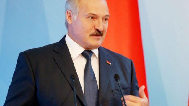 Лукашенко про министров