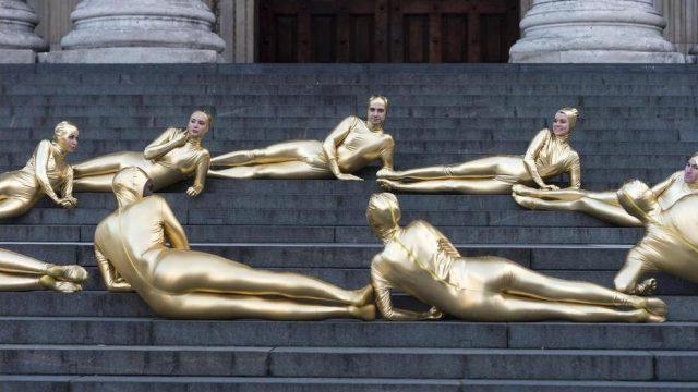 реклама золотых колец