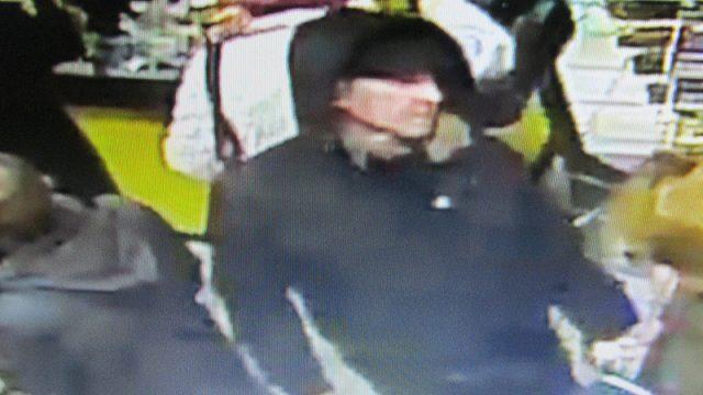 В Бресте мужчина похитил из продуктовой корзины 2,5 млн рублей