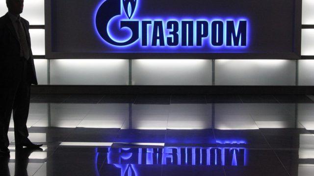 Газпром о Беларуси
