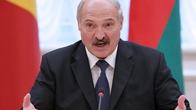 Лукашенко про валюту