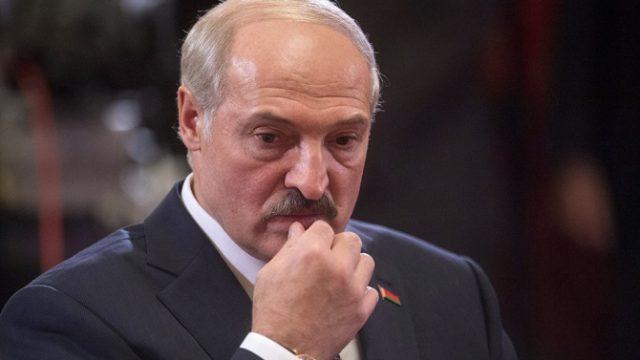 Лукашенко соболезнует