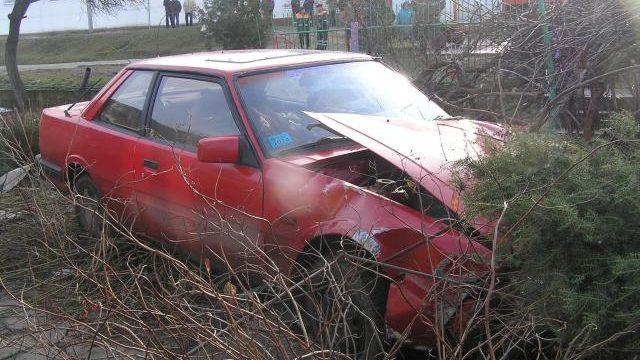 При ДТП в Несвиже погиб 26-летний парень
