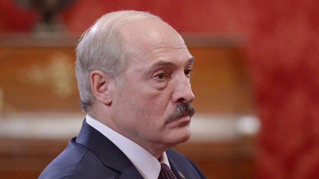 Соболезнования Лукашенко