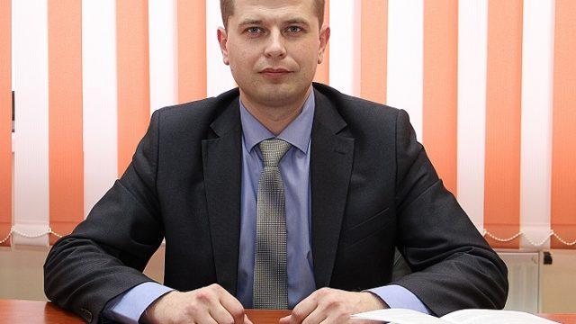 следователь Дмитрий Шкулепа