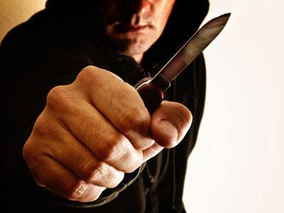 В агрогородке Рожанка мужчина зарезал свою жену
