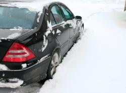 В Минске в багажнике автомобиля нашли труп связанного мужчины с простреленной головой