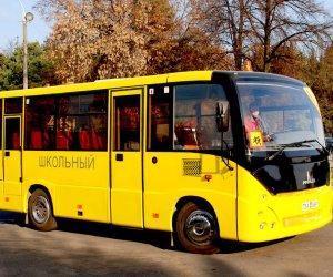 В Минске будет ходить новый автобус для школьников № 187
