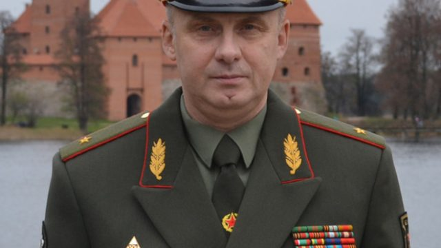 Игорь Матрашило