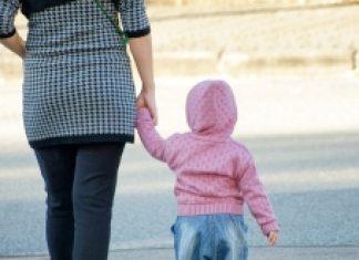 Авария в Борисове: водитель сбил мать с трехлетним ребенком