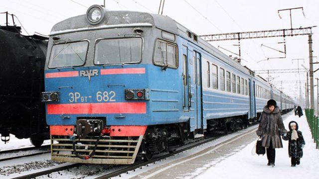В Беларуси за последние два дня под колеса поездов попали четыре человека