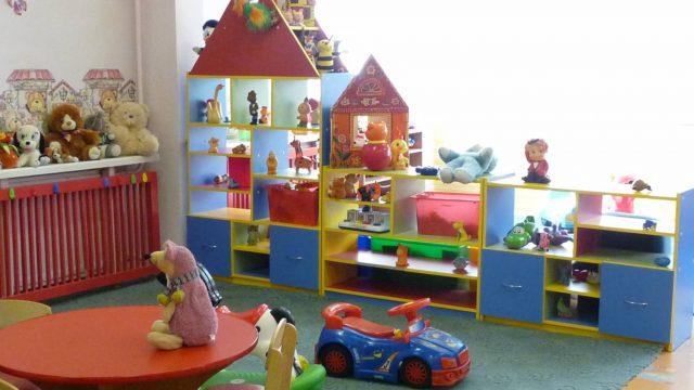 В Детском саду в Мозыре треснула стена - эвакуировали 23 ребенка