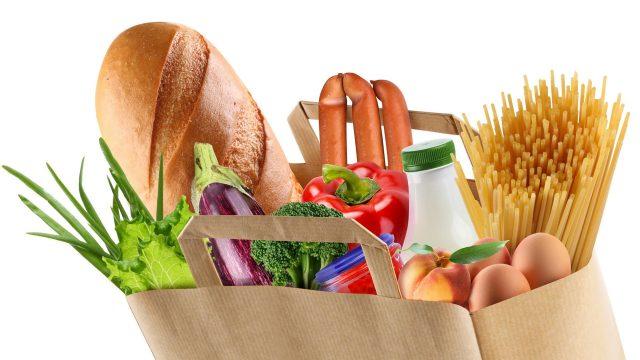 Минторг РБ будет регулировать цены на необходимые продукты питания