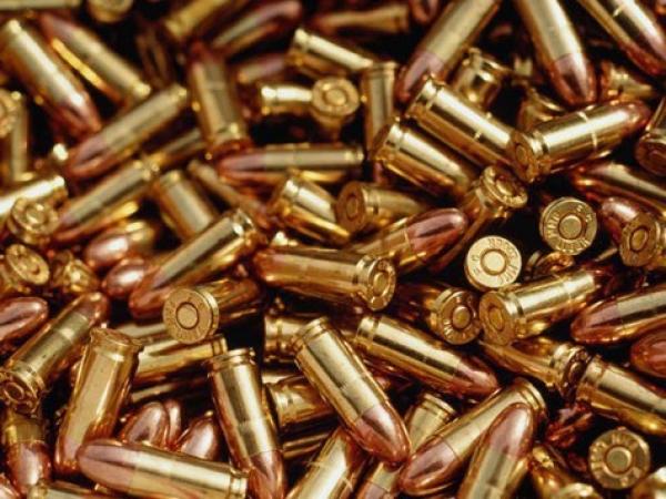 В квартире у минчанина нашли около 200 малокалиберных патронов