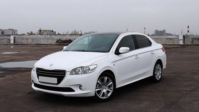 «Peugeot» собственной сборки