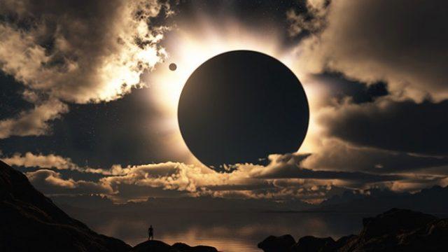20 марта жители Беларуси увидят самое большое солнечное затмение за 16 лет