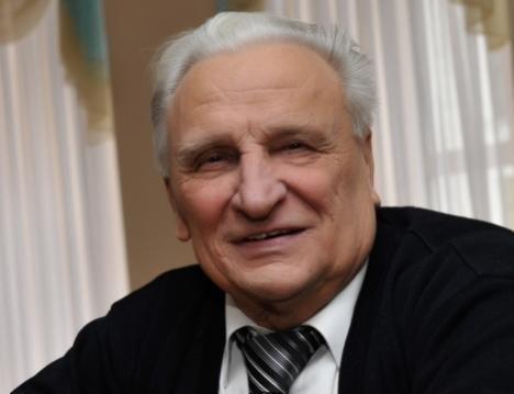 Александр Руцкий