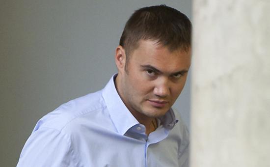 Янукович-младший утонул