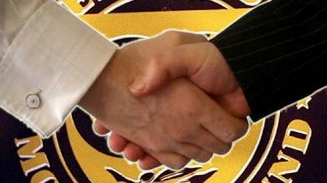 сотрудничество Беларуси с МВФ