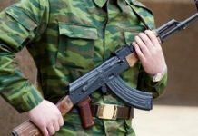 в Беларусь прибыли военные инспекторы