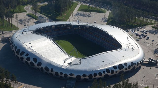 Борисов-Арена
