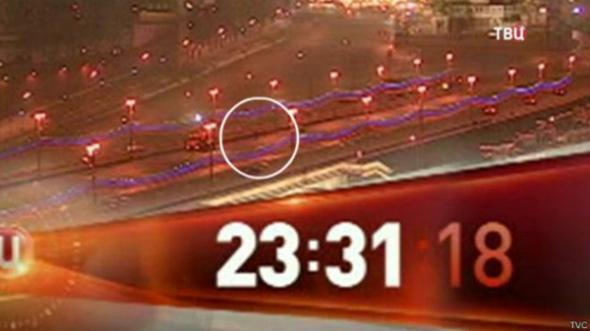 видео убийства Немцова