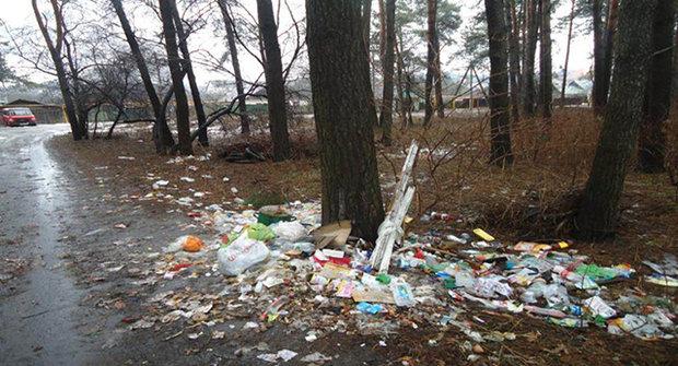 топ грязных мест Минска