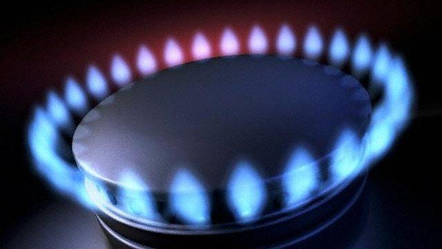 Газ Украина