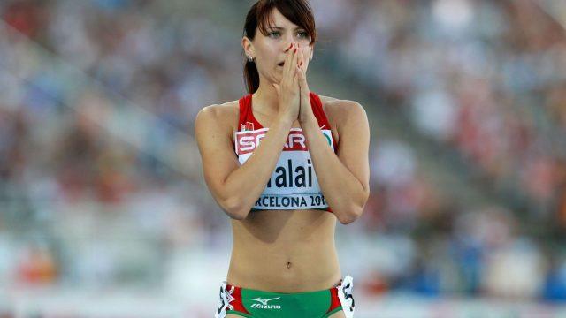 Алина Талай