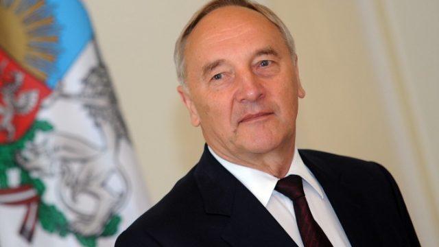 Андрис Берзиньш