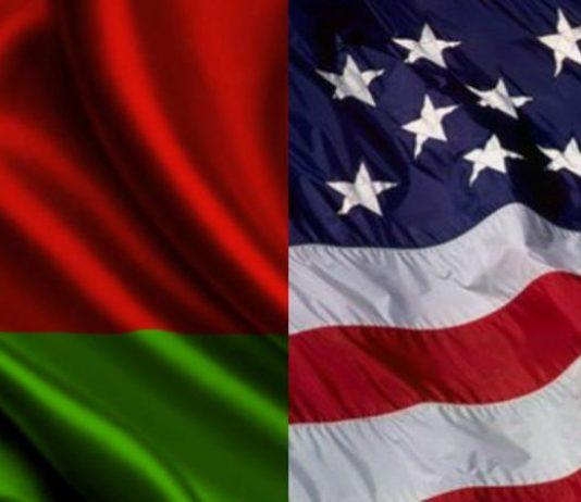 Беларусь и США