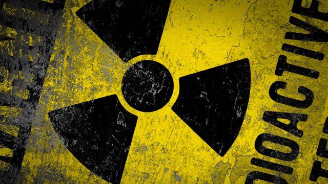 утечка радиоактивного йода