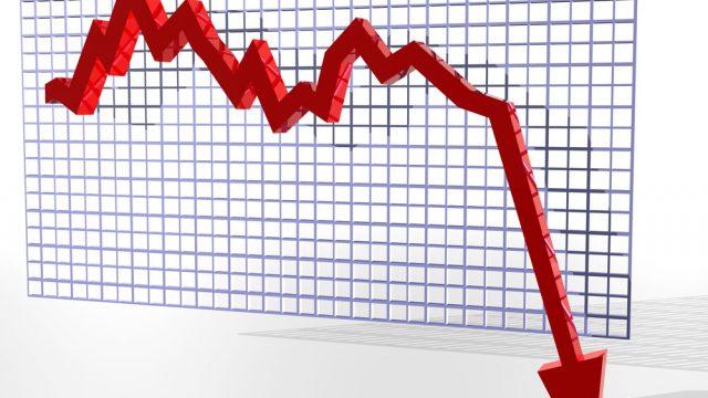 Сумма убытка Минских организаций за год увеличилась в 18 раз